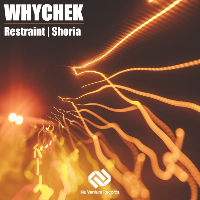 WHYCHEK - Restraint/Shoria
