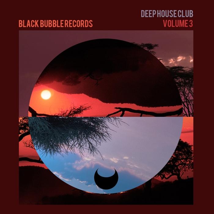 VARIOUS - Deep House Club Vol 3 (feat BBR) (Best Of Deep & DeepHouse Music)