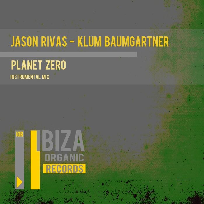 KLUM BAUMGARTNER JASON RIVAS - Planet Zero