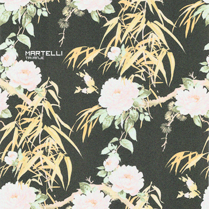 MARTELLI - Tavanje EP
