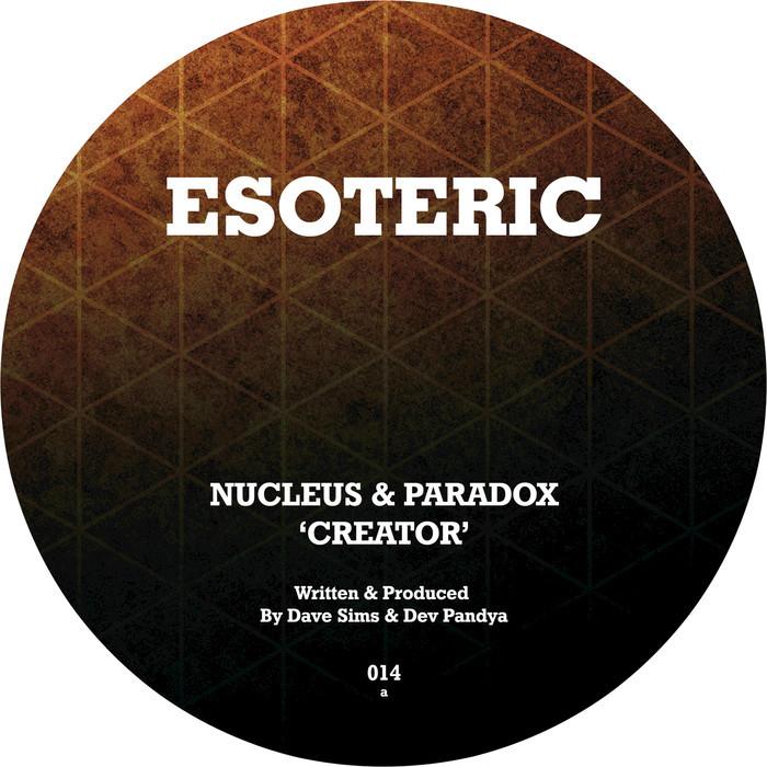 PARADOX & NUCLEUS - Creator/Ease Back