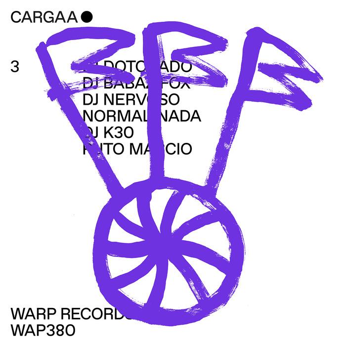 VARIOUS - CARGAA 3