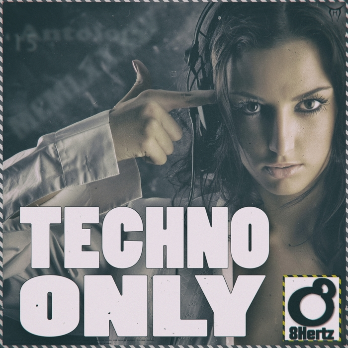 VARIOUS - Techno Only