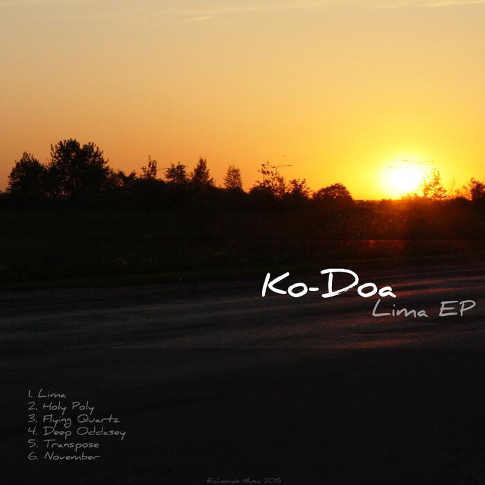 KO-DOA - Lima EP