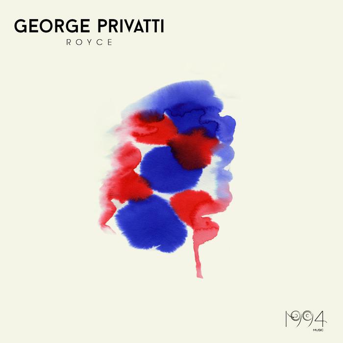 GEORGE PRIVATTI - Royce