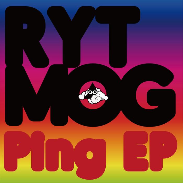 RYTMOG - Ping EP