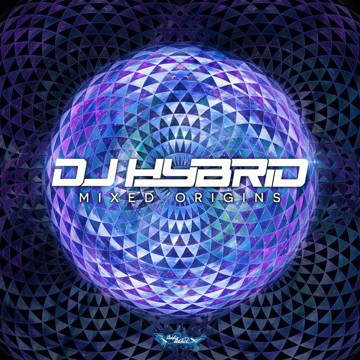 DJ HYBRID - Mixed Origins