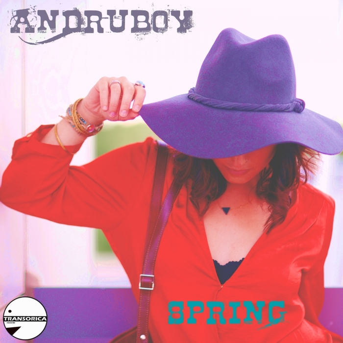 ANDRUBOY - Spring