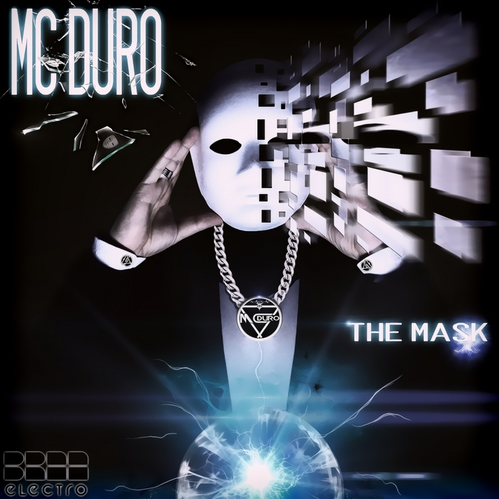 MC DURO - The Mask