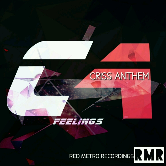 CRISS ANTHEM - Feelings