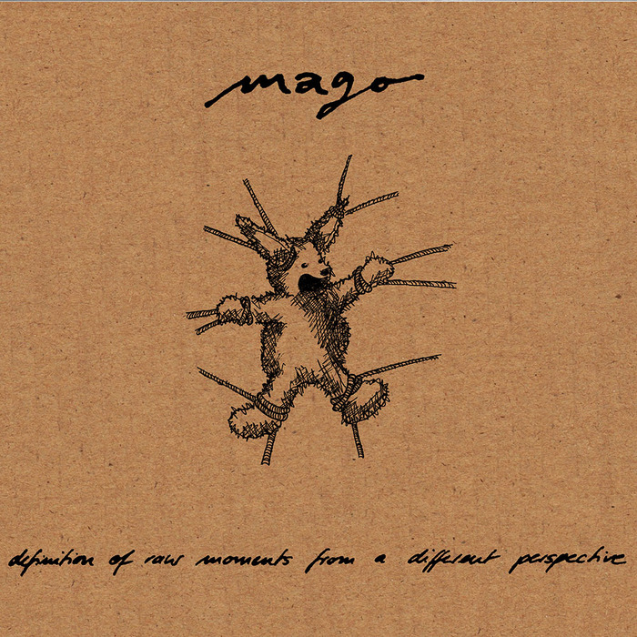 MAGO - Definition Of Raw Moments From A Different Perspective