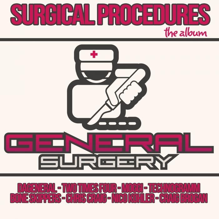 VARIOUS - Surgical Procedures