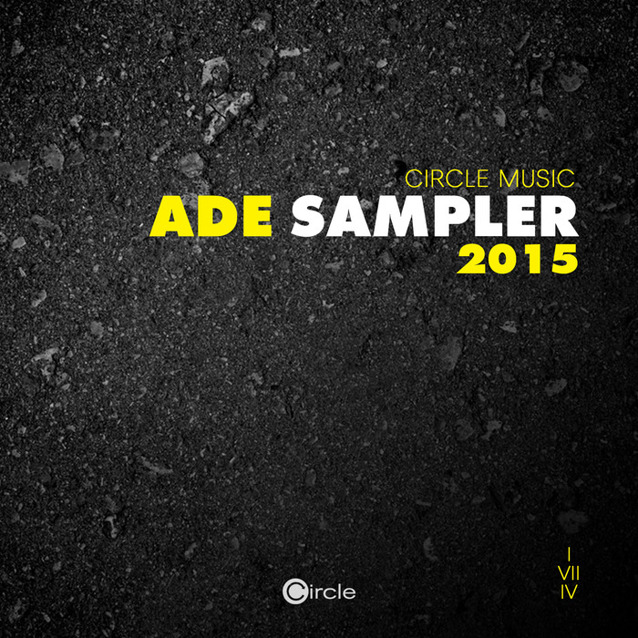 VARIOUS - Circle Music ADE Sampler 2015