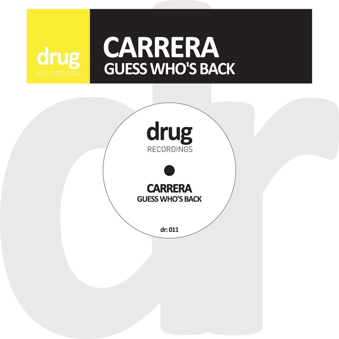 CARRERA - Guess Who's Back