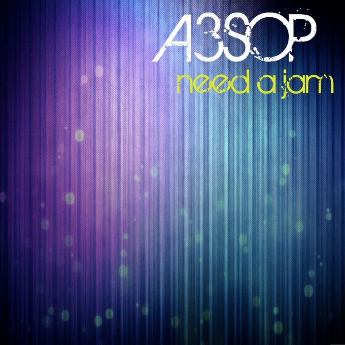 A3SOP - Need A Jam