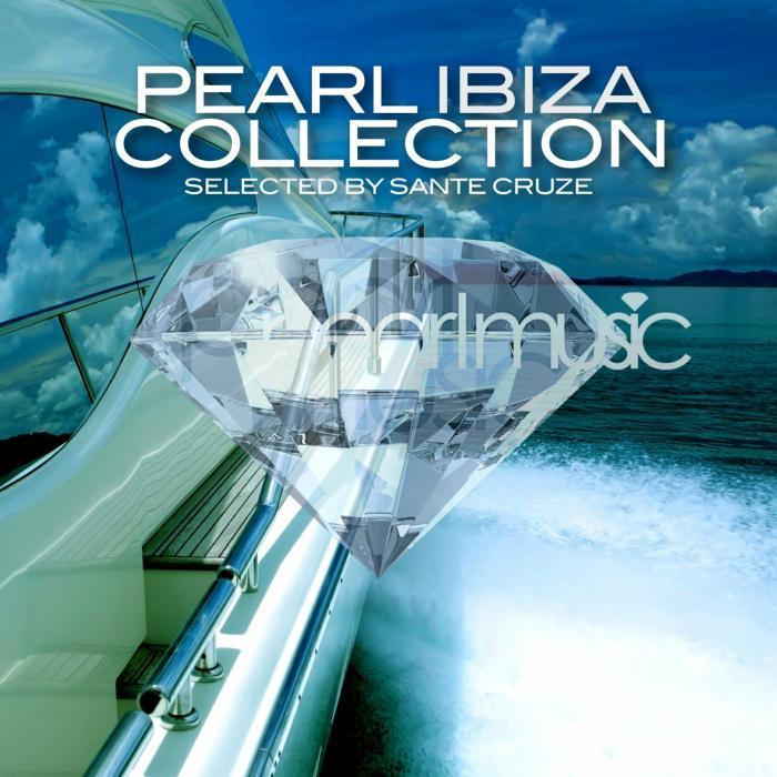 MAX & SIMS - Pearl Ibiza Closing Collection - Selected By Sante Cruze