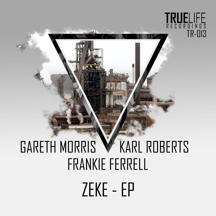 FRANKIE FERRELL/GARETH MORRIS/KARL ROBERTS - Zeke