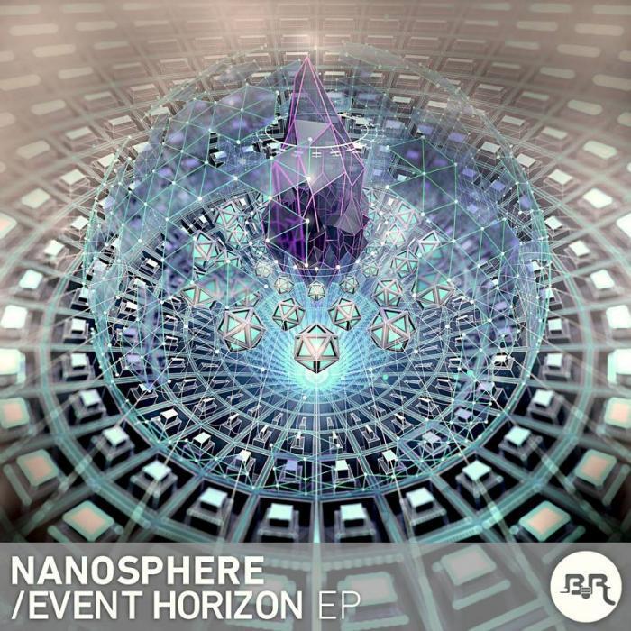 NANOSPHERE - Event Horizon EP
