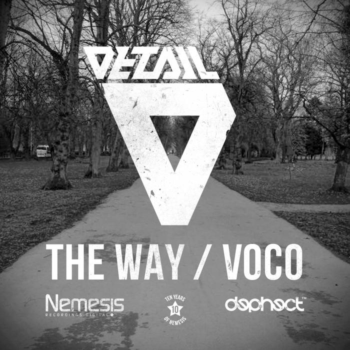 DETAIL - The Way/Voco