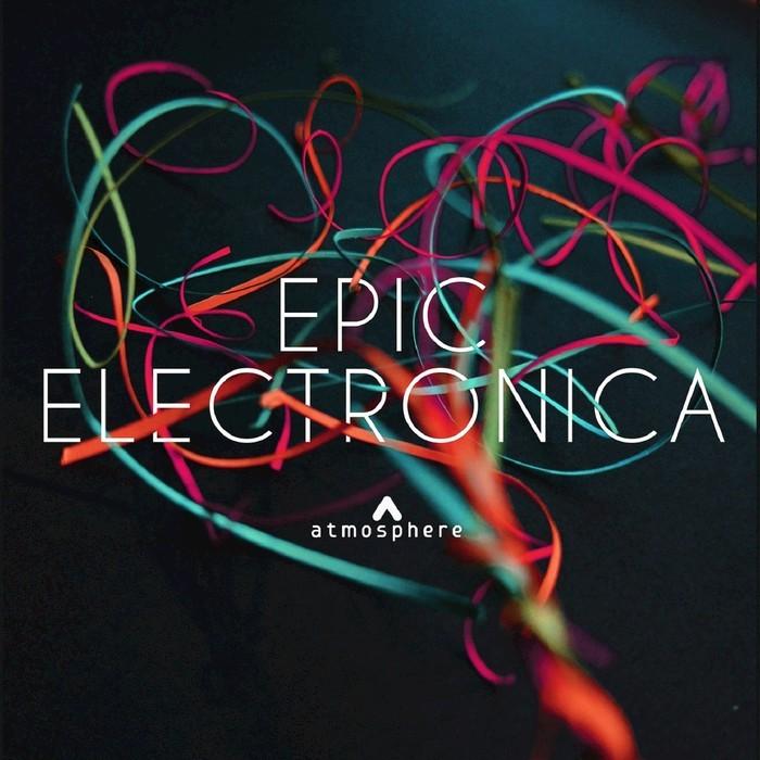 ANDREW BRITTON/DAVID GOLDSMITH - Epic Electronica