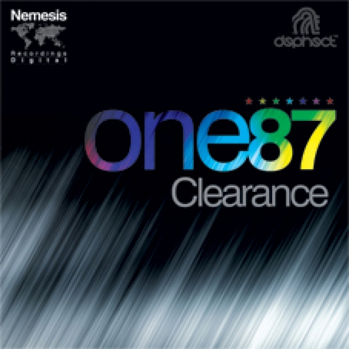 ONE 87 - Clearance
