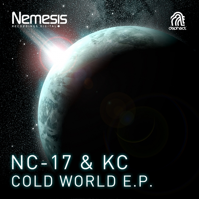 NC-17 & KC - Cold World EP