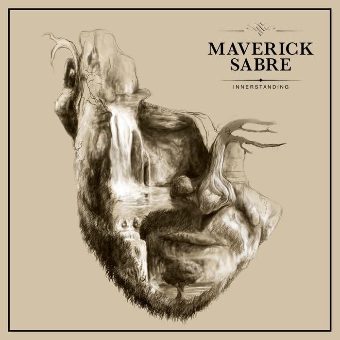 MAVERICK SABRE - Innerstanding (Explicit Deluxe)