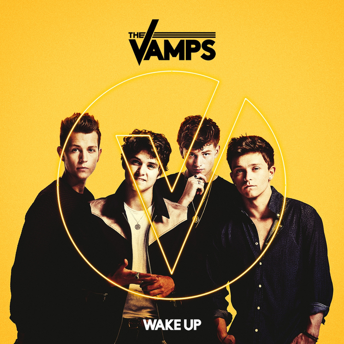 THE VAMPS - Wake Up (Weekenders Remix)