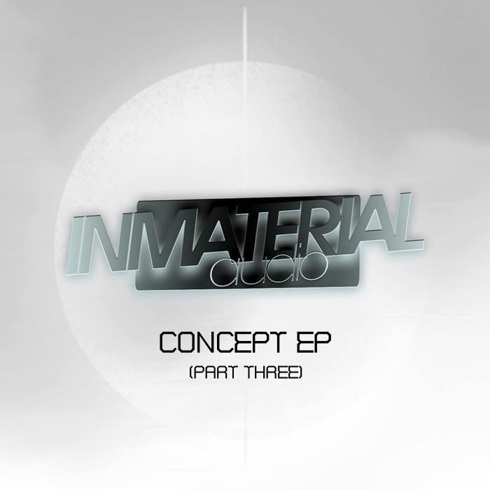H PAUL/FELIX LORUSSO/MARREL/TOM COHEN/DAVID MEJIAS - Concept EP (Part Three)