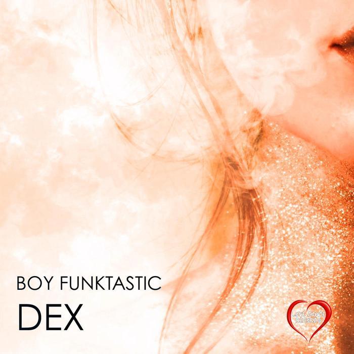 BOY FUNKTASTIC - Dex