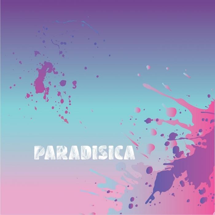 PARADISICA - Paradisica EP