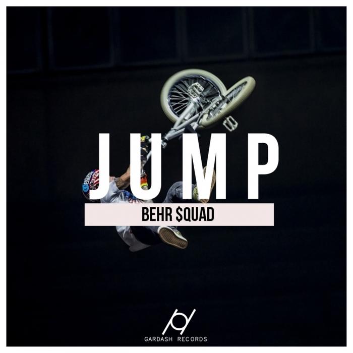 BEHR $QUAD - Jump