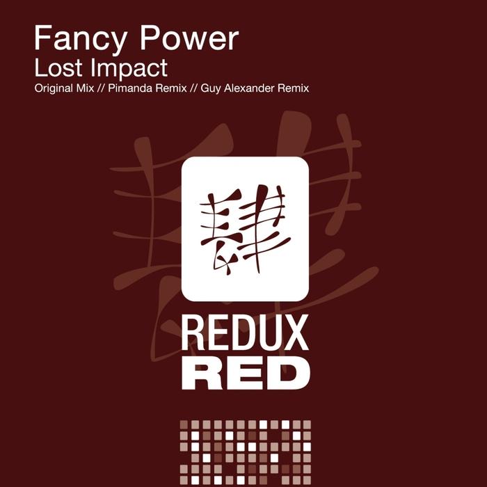FANCY POWER - Lost Impact