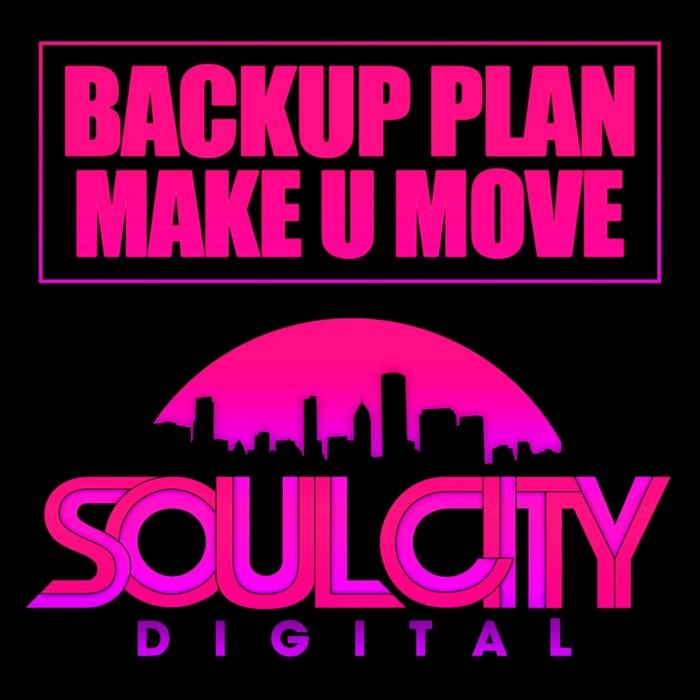 BACKUP PLAN - Make U Move