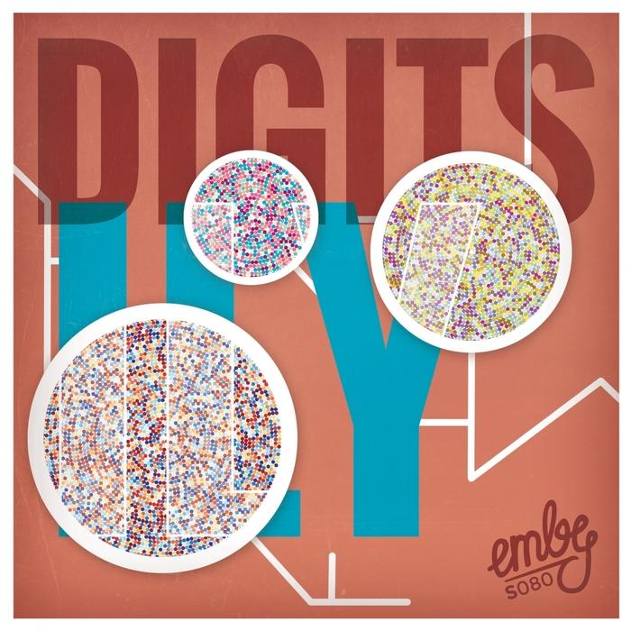ILY - Digits