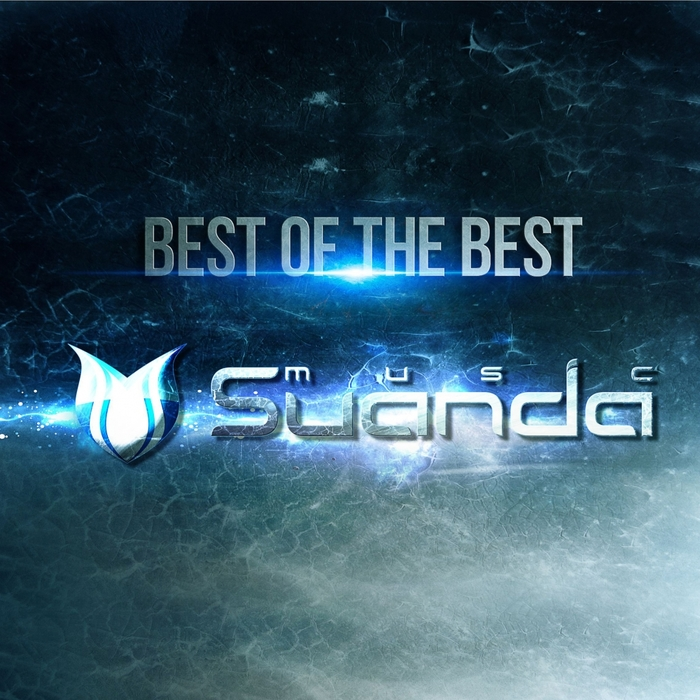 VARIOUS - Best Of The Best Suanda