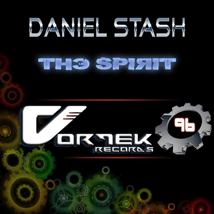 DANIEL STASH - The Spirit