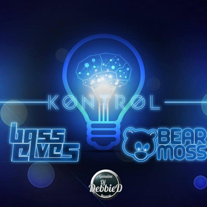 BEAR MOSS vs BASS ELVES - Kontrol