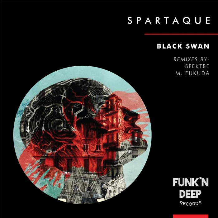 SPARTAQUE - Black Swan