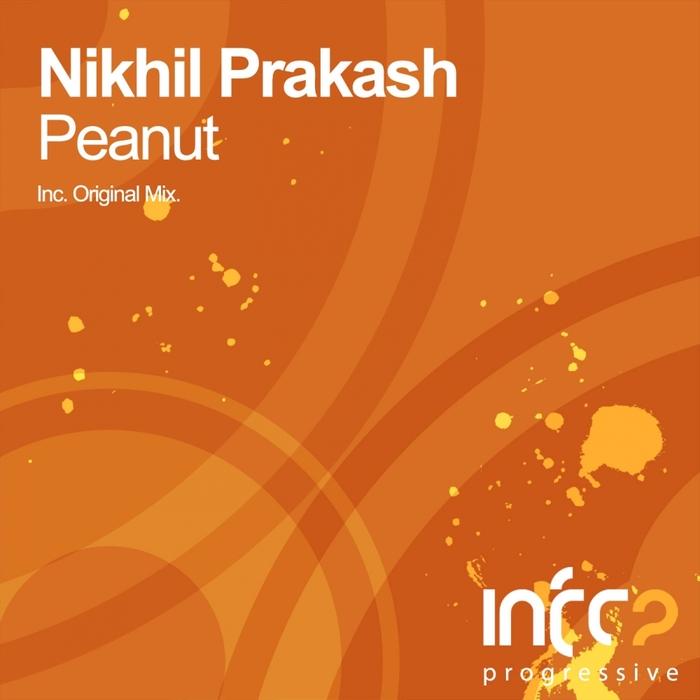 NIKHIL PRAKASH - Peanut