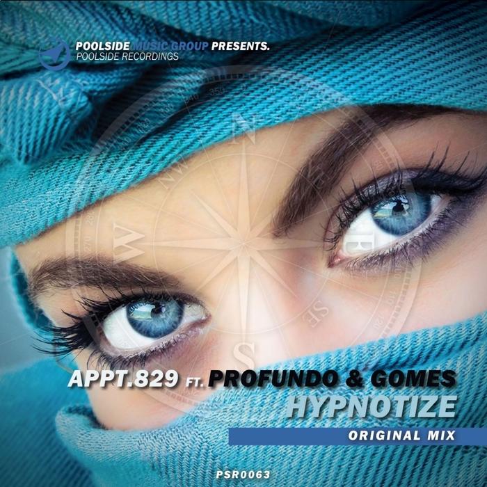 APPT829 FEAT PROFUNDO & GOMES - Hypnotize