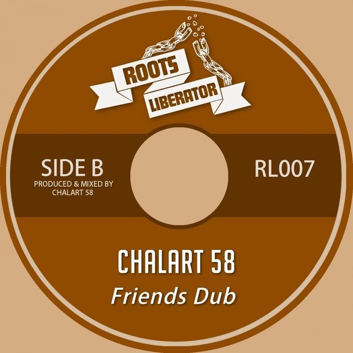 CHALART 58 - Friends Dub