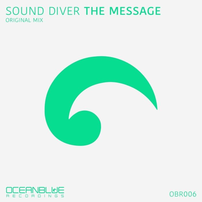 SOUND DIVER - The Message