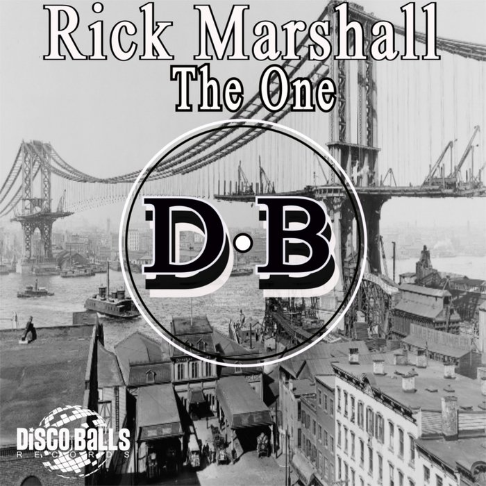 RICK MARSHALL - The One