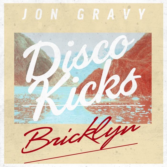 JON GRAVY - Bricklyn