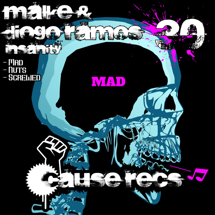 MALKE & DIOGO RAMOS - Insanity