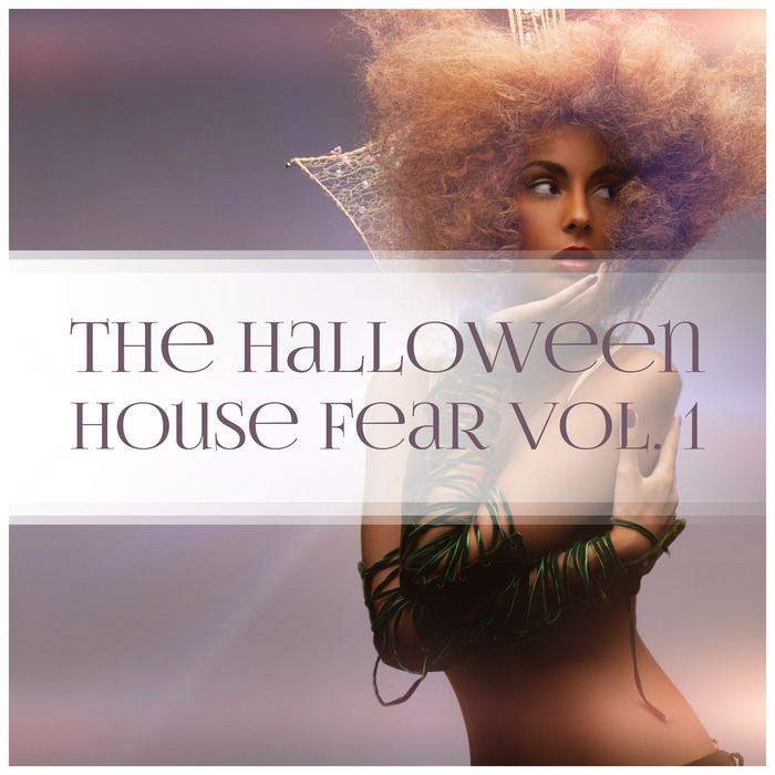 VARIOUS - The Halloween House Fear Vol 1