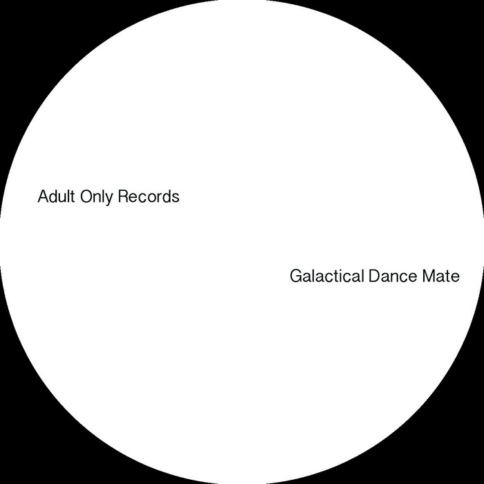 CHRIS CARRIER - Galactical Dance Mate