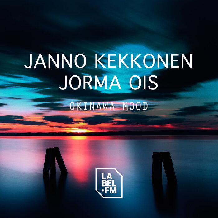 JANNO KEKKONEN/JORMA OIS - Okinawa Mood