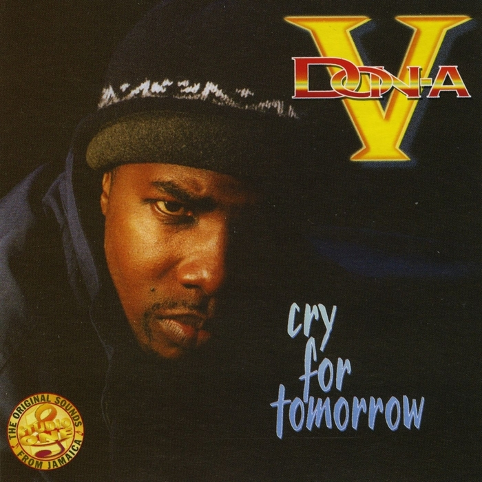 DONA v - Cry For Tomorrow